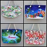 Пляжні сумки жіночі сумки пляжные сумки женские сумки, фото 3