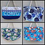 Пляжні сумки жіночі сумки пляжные сумки женские сумки, фото 2