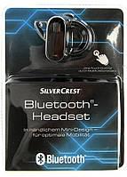 Спикерфон портативная блютуз гарнитура для автомобиля silver crest bluetooth