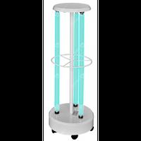 Облучатель бактерицидный (кварцевый) передвижной ОБПе-225м