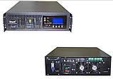 ДБЖ On-Line RACK HR1110L 10KL (10 kVA / 10 kW, зарядне 192-288 В, до 5A, вихід - клемні колодки), фото 3