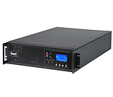 ДБЖ On-Line RACK HR1110L 10KL (10 kVA / 10 kW, зарядне 192-288 В, до 5A, вихід - клемні колодки), фото 2