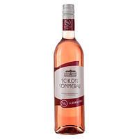 Безалкогольное вино Schloss Sommerau, Розовое