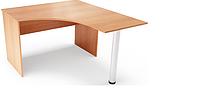Угловой стол письменный (1200х1400) Б-206