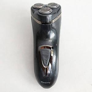 Электробритва с триммером GEMEI GM-7500