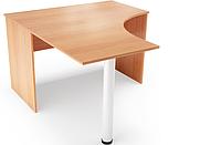 Угловой стол письменный (1400х1200) Б-207