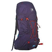 Рюкзак туристический Karrimor Panther 65L Purple