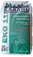 Баланс Клей для плитки ЭКО-11 25 кг