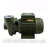 Насос відцентровий BP-4 1,1 кВт SAER (32,0 м3/год, 22 м) однофазний