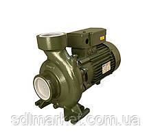 Насос відцентровий BP-7A 3,0 кВт SAER (66,0 м3/год, 22,4 м) однофазний