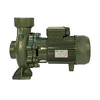 Насос відцентровий BP-7B 2,2 кВт SAER (63,0 м3/год, 19,4 м) однофазний