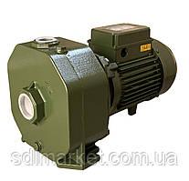 Насос відцентровий CB 40 PL 1,1 кВт SAER (12,0 м3/год, 41 м) однофазний