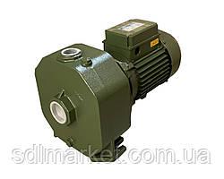 Насос відцентровий CB 50 PL 1,5 кВт SAER (14,0 м3/год, 50 м) однофазний