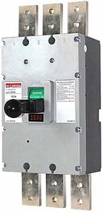 Купить Шкафной автоматический выключатель 3р 1500А, E.NEXT