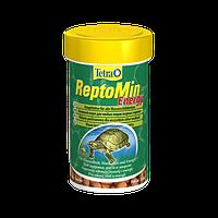 Tetra ReptoMin Energy 250мл корм для водных черепах