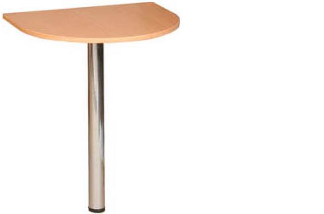 Стол приставной (500х600) Б303