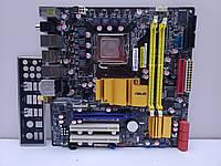 Материнская плата Asus P5QL-M s775 DDR2