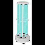 Облучатель бактерицидный (кварцевый) передвижной ОБПе-450м