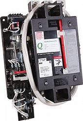 Переключатель ABP ASCO 300 ATS 400A 380V 50Hz 3p