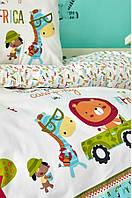 Постельное белье для младенцев Camping ранфорс Karaca Home