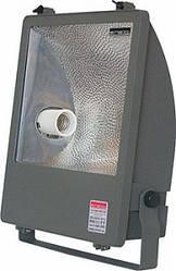Прожектор под металогалогенную лампу e.mh.light.2003.250.black 250Вт черный асимметричный