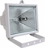 Прожектор галогенный e.halogen.150.white 150Вт белый