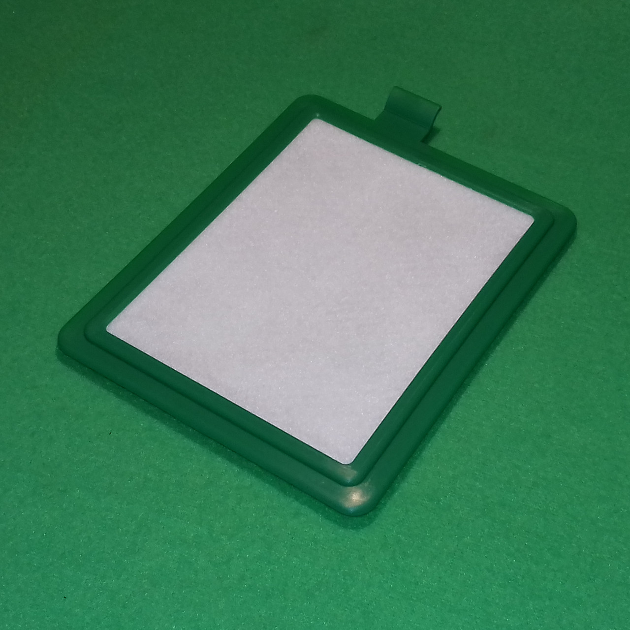 Фільтр (FR-01, EF17, 9092880526) для пилососа Electrolux, AEG, Privileg і т. д.