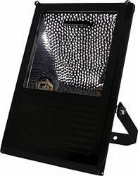 Прожектор под металогалогенную лампу e.mh.light.2002.150.black 150Вт черный асимметричный без лампы