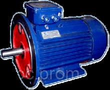 АИР 112 МА8 2,2 кВт 750 об/мин