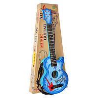 Детская струнная гитара