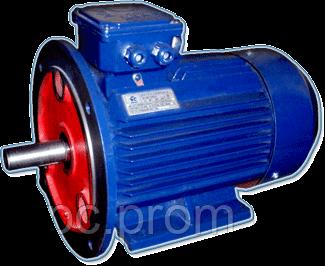 АИР 160 M8 11,0 кВт 750 об/мин