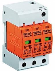 Обмежувач напруги Тип I + II V50-B+C 3-280