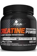 Купить креатин Olimp Sport Nutrition Creatine monohydrate powder, 550 g