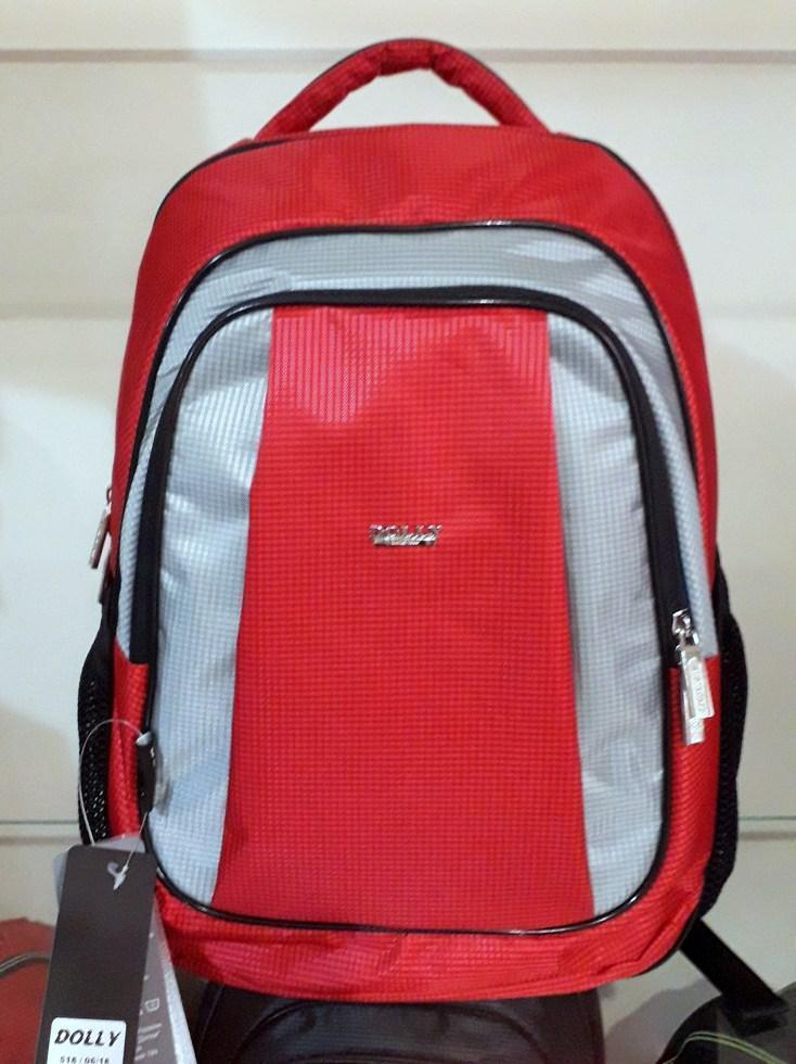 Рюкзак шкільний ортопедичний для хлопчика Dolly 518 39*30*21 см