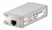 Система Net Defender для защиты от перенапряжений высокоскоростных сетей до 10 Гбит. OBO Bettermann