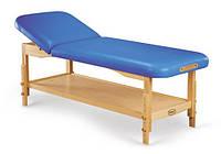 Стол массажный стационарный смотровой физиотерапевтический Статикс