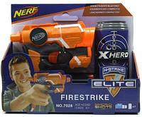 Бластер Nerf Firestrike