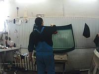 Лобовое стекло на INFINITI EX 35(ВНЕДОРОЖНИК)2008-