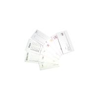 Накладки неполная пачка bank20 (bank20 x 222401)