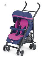 Детская прогулочная коляска-трость Cam Micro Air