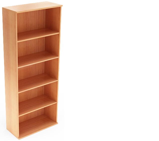 Шкаф для документов офисный (720х1823) Б601