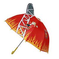 Зонт Kidorable Пожарный