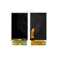 Дисплейный модуль (дисплей + сенсор) для Sony Ericsson X2, оригинал