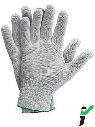 Перчатки защитные трикотажные RJ-HT, фото 2