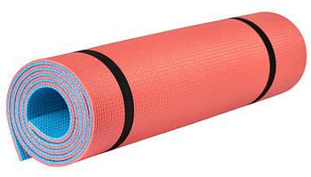 Килимок Sport 8 (синьо-червоний) 1800*600*8