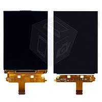 Дисплей для Sony Ericsson X10 mini, оригинал