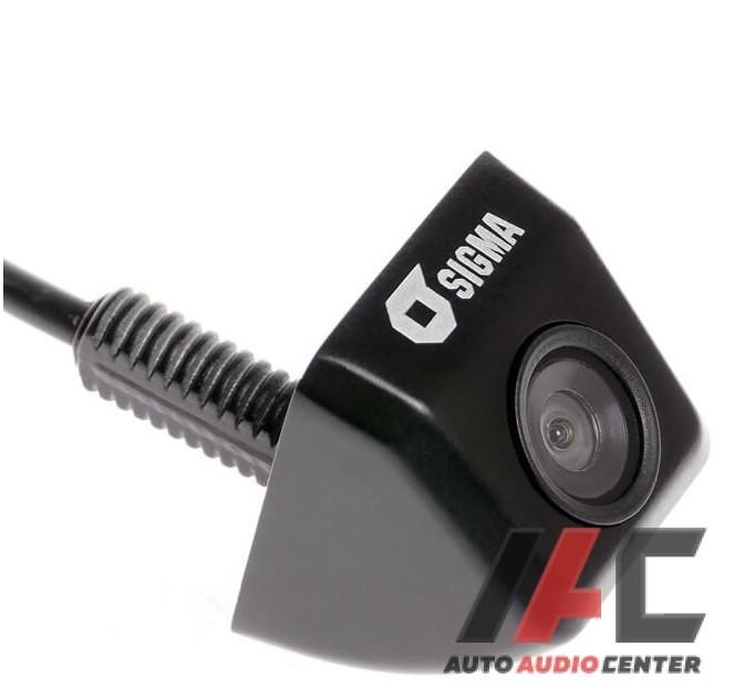 """Камера заднього виду AC RV04 """"врізна"""" CMOS-матриця/IP67/кут 160*"""
