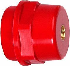 Изолятор пластиковый 30 мм без крепления, Енекст