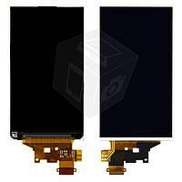 Дисплей (LCD) для Sony Ericsson U8, оригинал