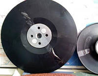Опорный диск Клингспор   для фибровых и бумажных кругов Klingspor